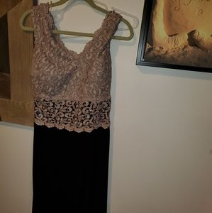 Cold water Creek NWOT Dress
